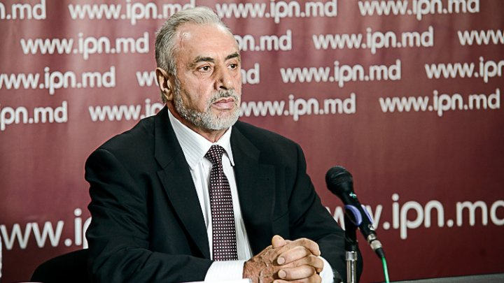 Constantin Oboroc va candida independent la funcția de președinte al Republicii Moldova