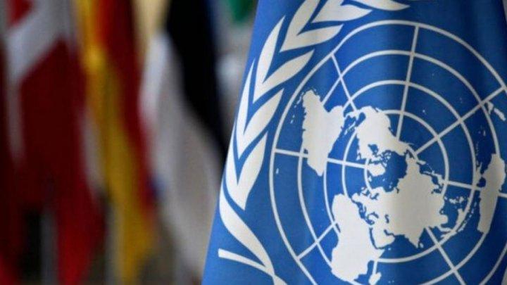 ONU: Marea Britanie, Franţa şi Germania susţin menţinerea eliminării sancţiunilor impuse Iranului după 20 septembrie