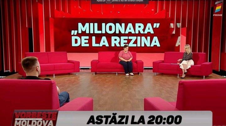 O profesoară din Rezina a rămas pe drumuri după ce i s-a propus o adevărată avere. Ce s-a întâmplat cu milioanele, aflați la Vorbește Moldova