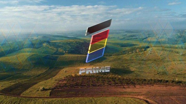 Televiziunea PRIME rămâne a fi cea mai populară din Moldova, după un nou record de audiență înregistrat