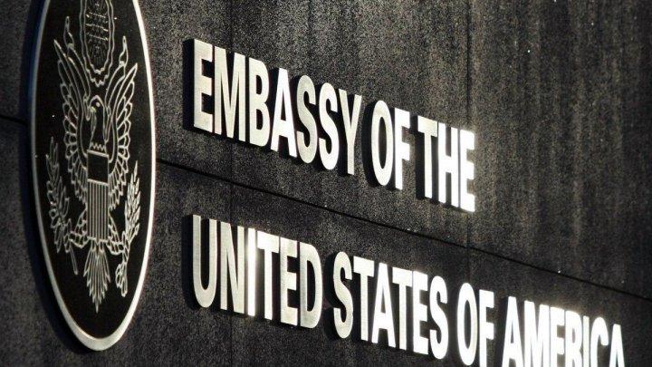 Poliţia din Ucraina anchetează moartea unei angajate a ambasadei SUA