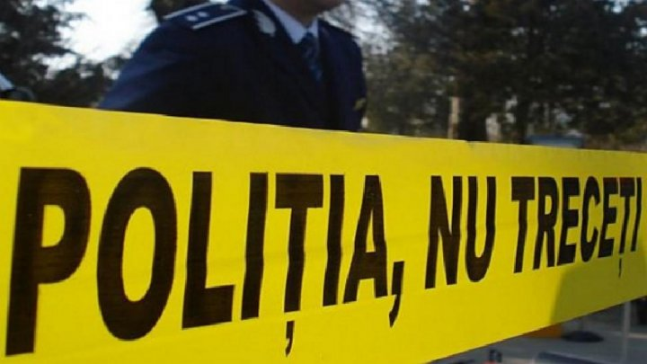 Un bărbat de 62 de ani, găsit ars în sectorul Ciocana al Capitalei