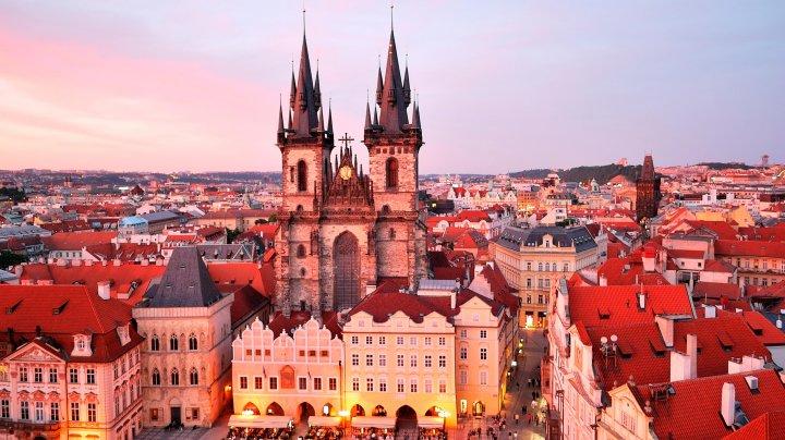 Republica Cehă va reduce numărul maxim permis al spectatorilor la evenimentele sportive