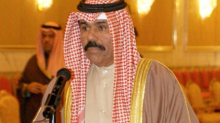 Noul emir al Kuweitului este Nawaf al-Ahmad al-Sabah. Doliu de 40 de zile după moartea fostului emir