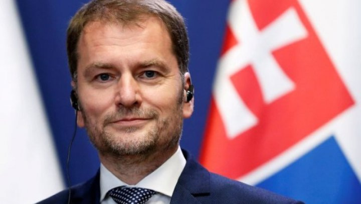 Guvernul slovac aprobă instituirea stării de urgență de la 1 octombrie, pentru 45 de zile