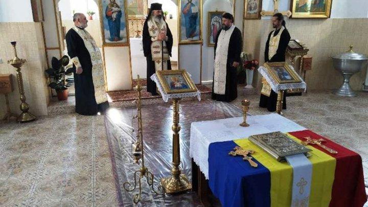 Te-Deum la Bălţi, la 28 de ani de la reactivarea Mitropoliei Basarabiei. PS Antonie a îndemnat clericii şi credincioşii să se roage pentru pace şi înţelegere