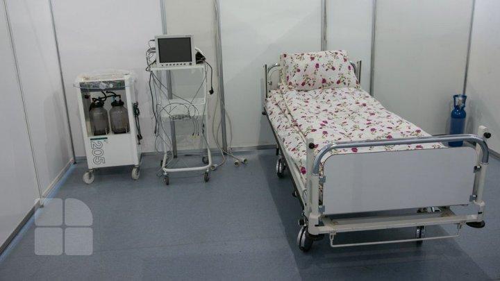 Belgia ar putea rămâne fără locuri la terapie intensivă în două săptămâni
