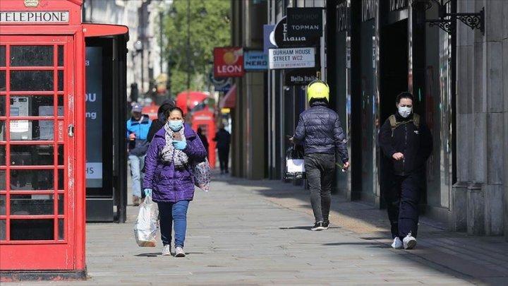 Coronavirus: Anglia renunță la lockdown și revine la carantina zonală