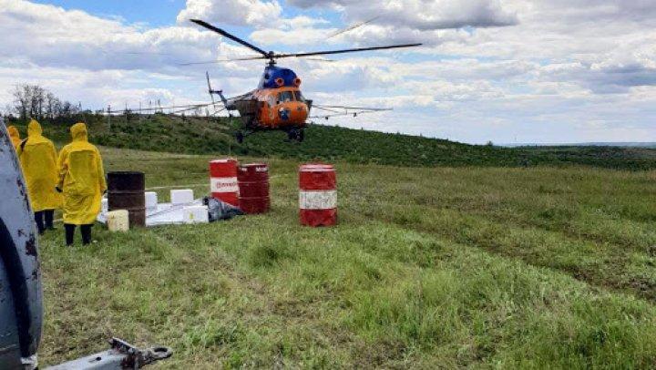 Mai mulţi inspectori de mediu şi angajaţi Moldsilva au picat testul de integritate