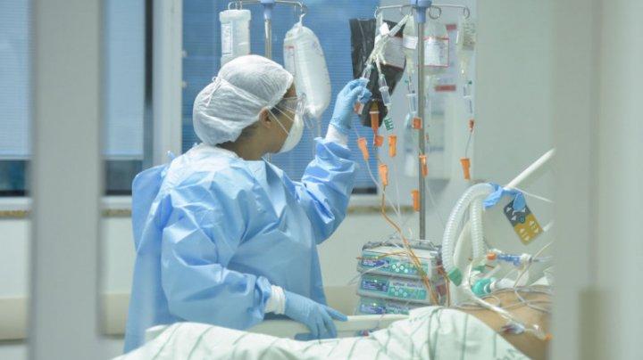 Semnal de alarmă de la medici. Mahler: Sunt tot mai multe forme de COVID care se remit mult mai greu sub tratament