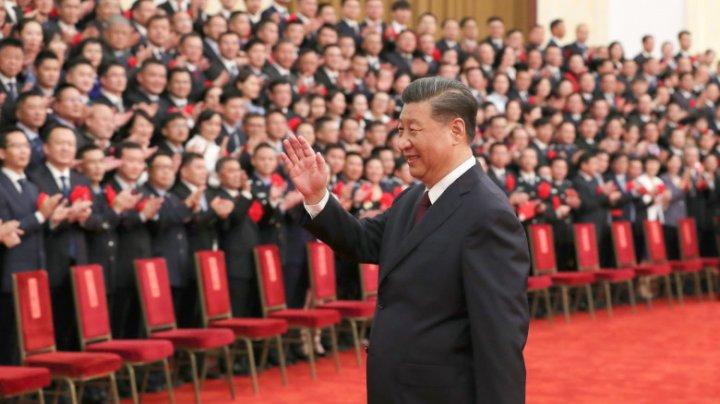 Evanghelia după Xi. Cum rescrie Partidul Comunist Chinez Biblia în școli: Isus e prezentat drept un ucigaș de femei