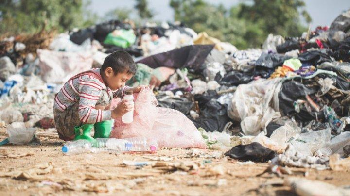 Pandemia ameninţă să anuleze 10 ani de progrese în sănătate. 48 de milioane de copii sub cinci ani ar putea muri până în 2030 (ONU)