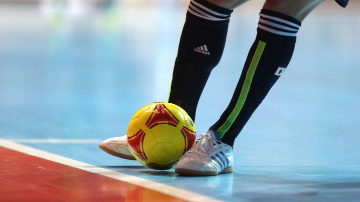 Naţionala de futsal a Moldovei şi-a aflat adversarii din etapa finală a preliminariilor Campionatului European din 2022