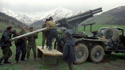 Aproximativ 5.000 de oameni, ucişi în conflictul din Nagorno-Karabah