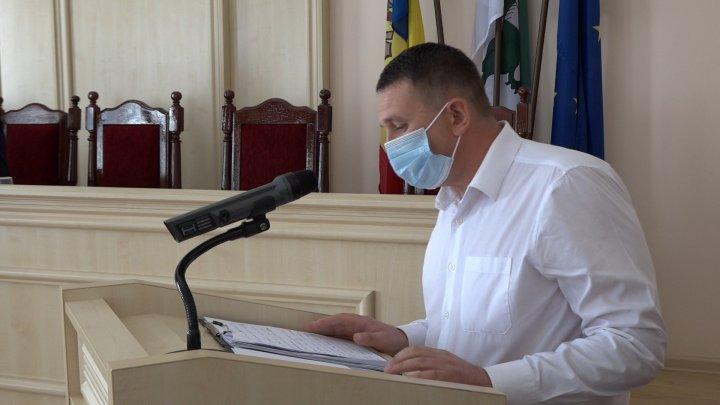 Lovitură grea pentru PSRM. Vicepreședintele Consiliului raional Fălești a părăsit formațiunea