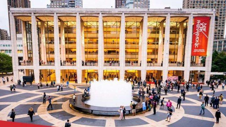 Filarmonica din New York anunță anularea sezonului 2020-2021