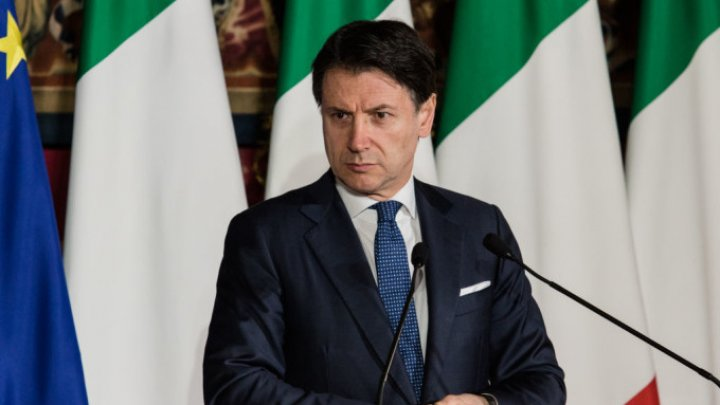 Guvernul Italian va propune parlamentului prelungirea stării de urgenţă până la sfârşitul lui ianuarie