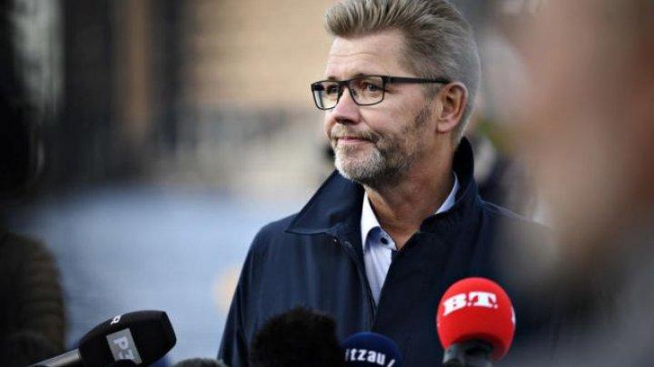 Primarul unei capitale europene a demisionat din cauza unor acuzaţii de hărţuire sexuală