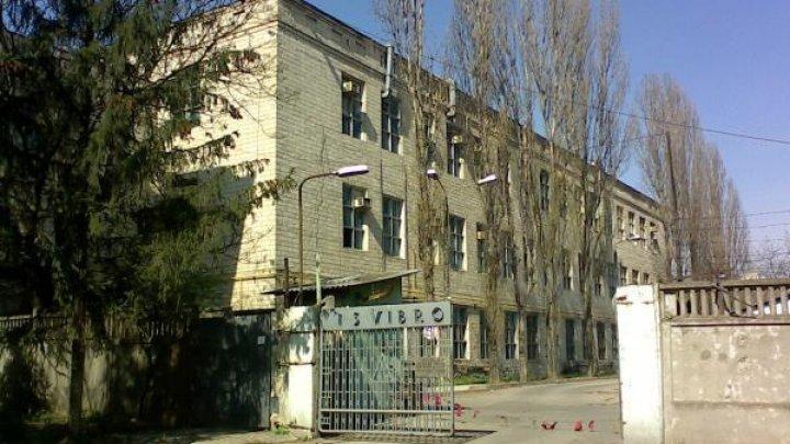 Vicepreședintele Parlamentului Alexandru Slusari pune la îndoială rezultatele privatizării întreprinderii Vibropribor