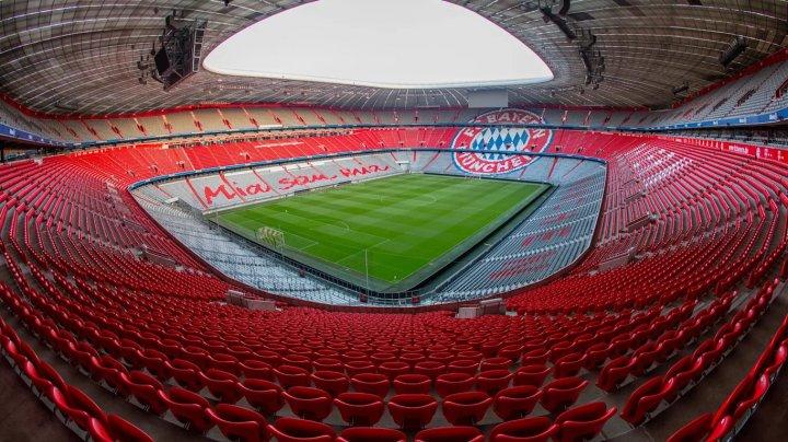 Liga Campionilor continuă cu meciuri tari. Partida Bayern - Atletico va fi transmisă în direct de PRIME, la ora 22:00