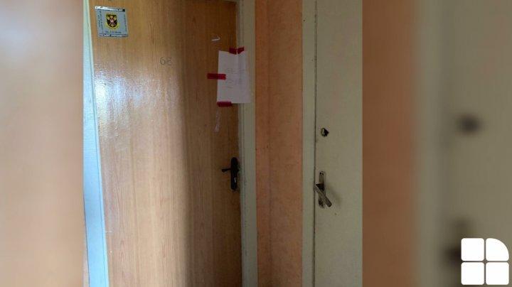 (VIDEO/FOTO) APARTAMENTUL GROAZEI. Imagini de la locul unde a fost omorâtă adolescenta de 16 ani