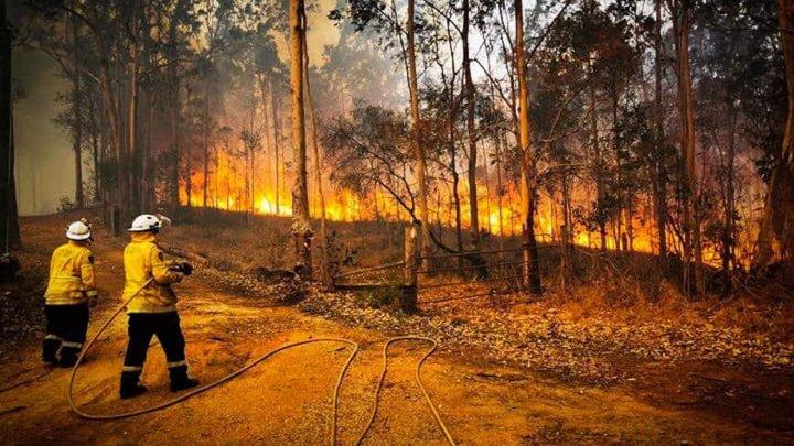 Catastrofele vor fi ''mai grave şi tot mai des întâlnite'' în Australia, avertizează o comisie de anchetă