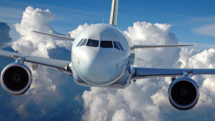 Compania aeriană TAROM din România reia zborurile între Chișinău și București