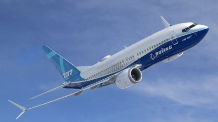 Avionul Boeing 737 MAX, declarat sigur pentru zbor de Agenția Europeană de Siguranță a Aviației