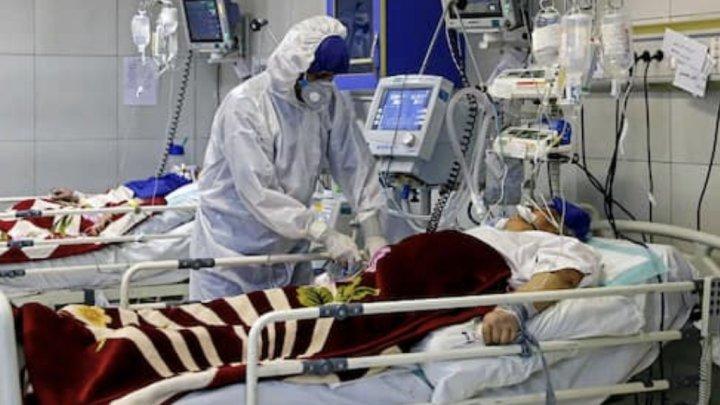 Studiu: Pacienţii COVID-19 care au fost spitalizaţi pot prezenta simptome timp de mai multe luni
