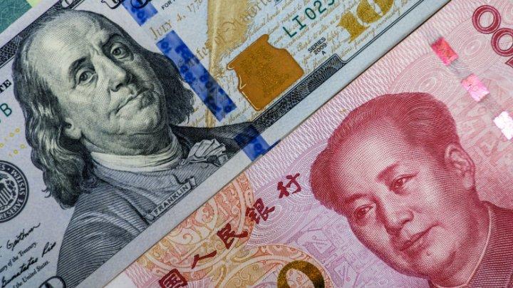 China testează într-un mod inedit renunțarea completă la bani în forma lor clasică