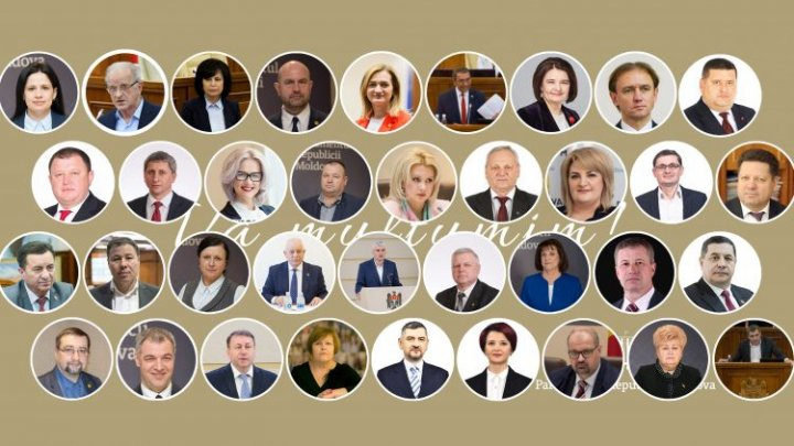 Fiecare al treilea deputat din Parlamentul de legislatura a X-a este pedagog sau are experiență didactică