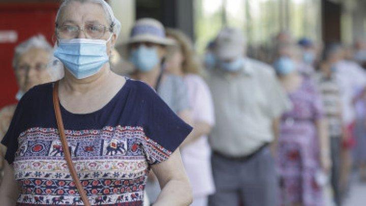 Suedia: Nu mai este nevoie ca bătrânii să se izoleze. Câte cazuri de Covid-19 au fost raportate