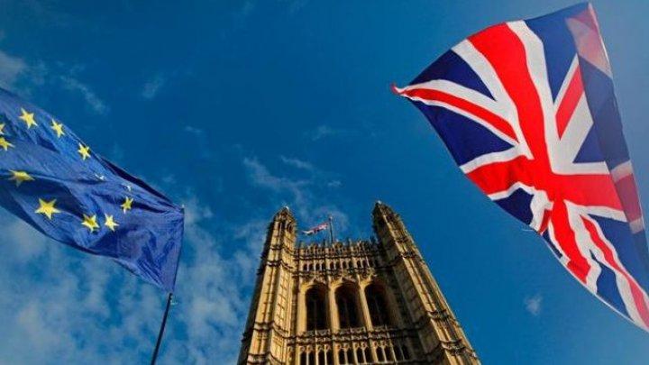 Dispută post-Brexit între Marea Britanie și Bruxelles. Londra refuză să-i dea statut de ambasador reprezentantului diplomatic al UE