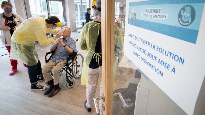 Ministrul belgian al Sănătății susține că Guvernul de la Bruxelles a pierdut controlul asupra Covid-19