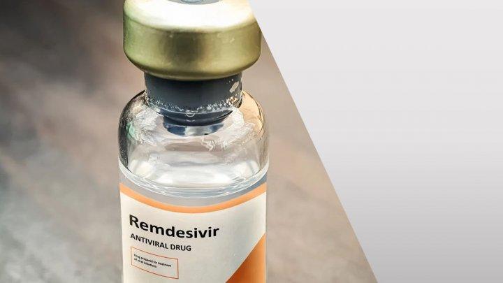 Remdesivirul nu reduce mortalitatea la pacienţii cu COVID-19
