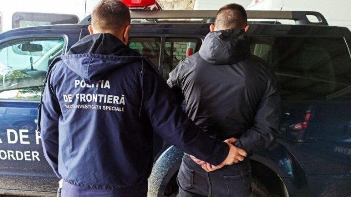 Motivul pentru care un tânăr din Bălți a fost reținut de oamenii legii. A fost căutat timp de 4 ani