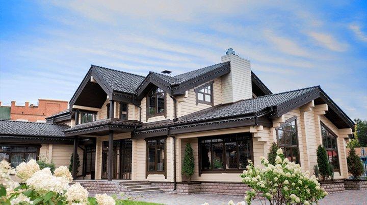 RECORD ABSOLUT. În ultimele trei luni, casele individuale din municipiul Chișinău s-au vândut ca pâinea caldă