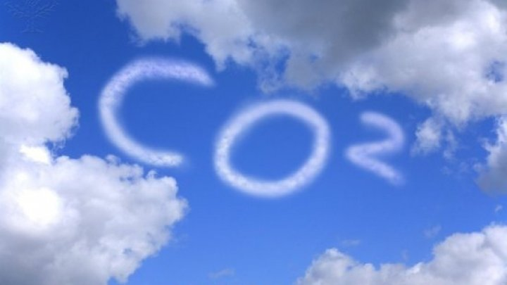 STUDIU: Pandemia a determinat o scădere fără precedent a emisiilor de CO2