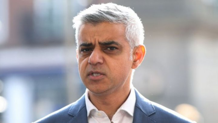 Primarul Sadiq Khan anunță noi restricții în Londra şi avertizează că urmează o iarnă dificilă