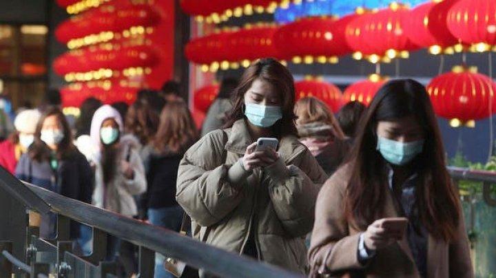 Taiwanul, la 200 de zile fără niciun caz de infectare cu coronavirus cu transmitere locală