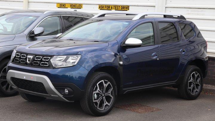 Sindicatele Renault din Franța, indignate că Dacia Spring va fi produsă în China