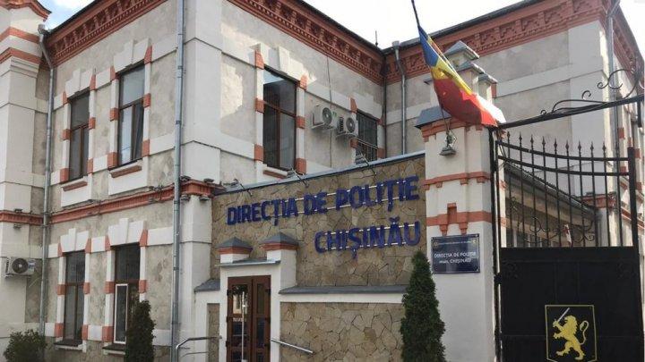 41 de persoane aflate în urmărire penală, reținute de Poliția Capitalei pe parcursul unei saptămâni