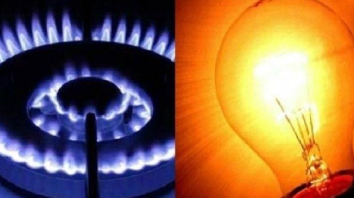 Centrala de la Cuciurgan a anunţat reducerea livrărilor de energie electrică