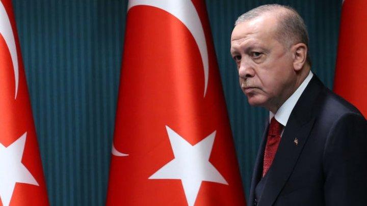 Erdogan către papa Francisc: Trebuie să se pună capăt masacrării palestinienilor de către Israel
