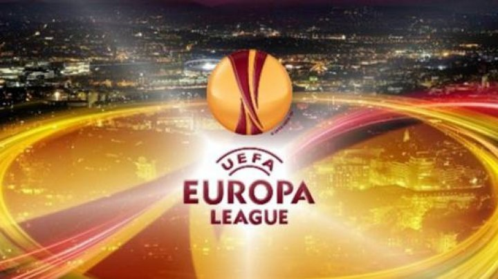 Au fost trase la sorți grupele Ligii Europei