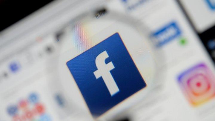 Facebook a lansat un serviciu gratuit de întâlniri online în 32 de ţări din Europa