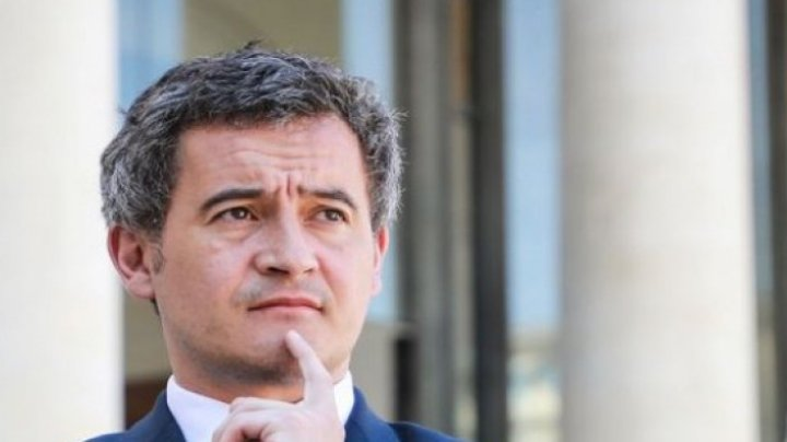 Ministrul de interne al Franței, Gerald Darmanin, se aşteaptă la noi atacuri