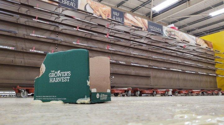 Mai multe țări fac stocuri de alimente, de teama creșterii prețurilor