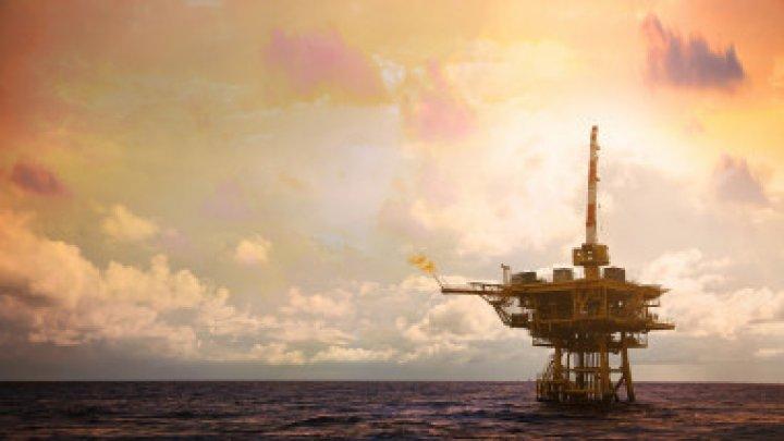 Depozitul de gaze naturale, descoperit în Marea Neagră, este cu 25% mai mare decât s-a estimat inițial