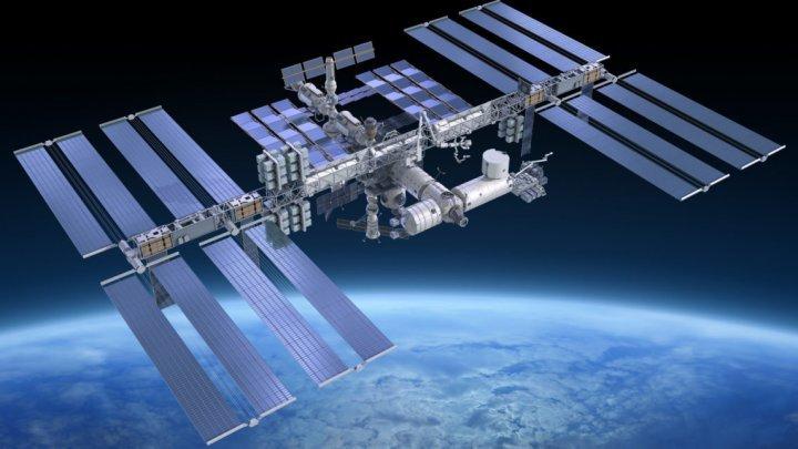 Presiunea aerului de pe Staţia Spaţială Internaţională continuă să scadă, în pofida unei reparaţii recente